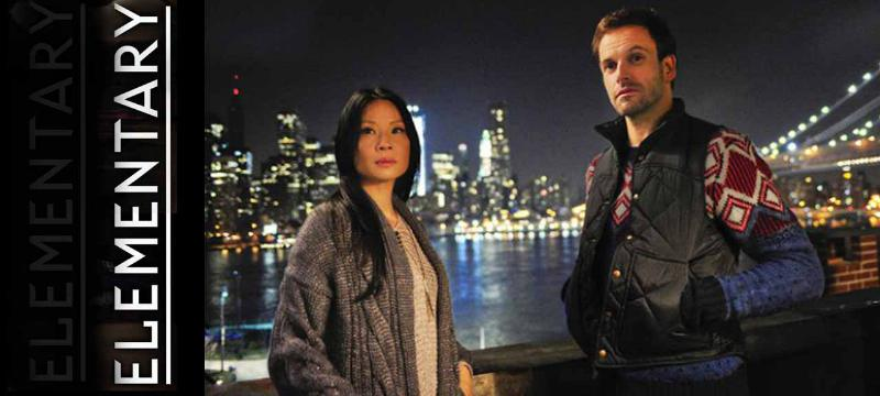Elementary (2012) [Season 01 Episode 08