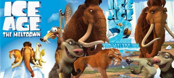 Ice Age The Meltdown (2006)
