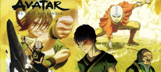 Avatar The Last Airbender s2