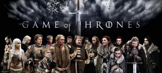 Game of Thrones Season 02