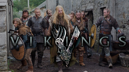 Vikings [Season 01 Episode 06]