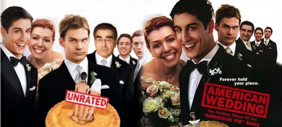 American Pie 3  The Wedding (2003)
