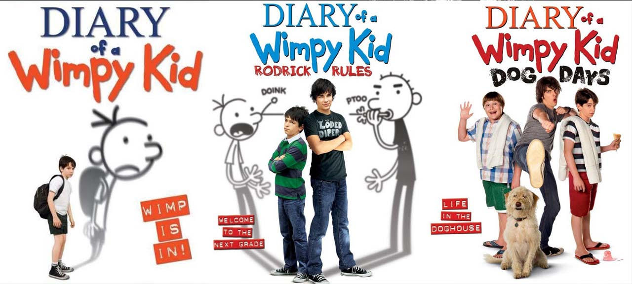 diary of a wimpy kid rodrick rules Watch diary of a wimpy kid: rodrick rules free online full movie at gomovies.