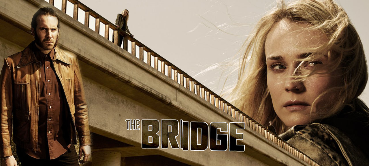The Bridge [S01  E03]