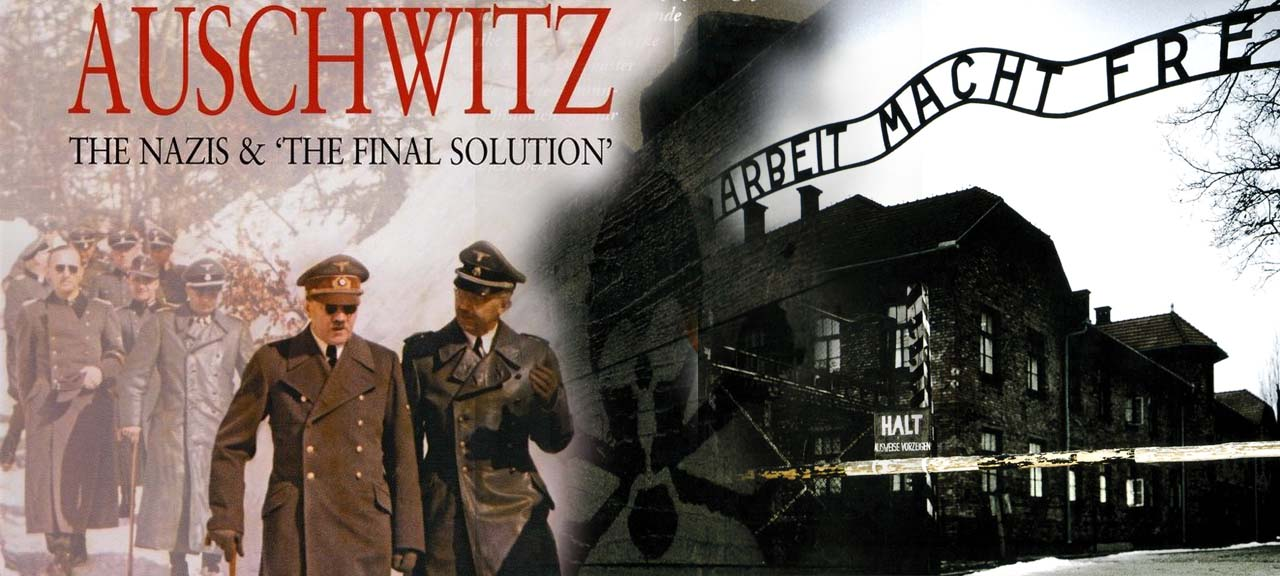 Auschwitz The Nazis and the Final Solution1