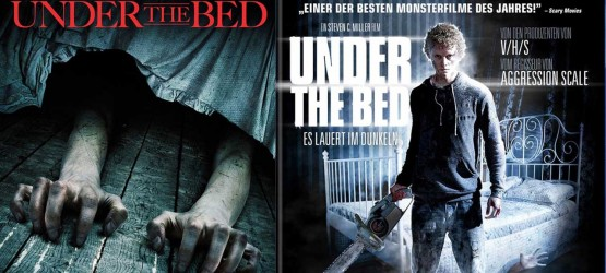 Under the Bed (2012)