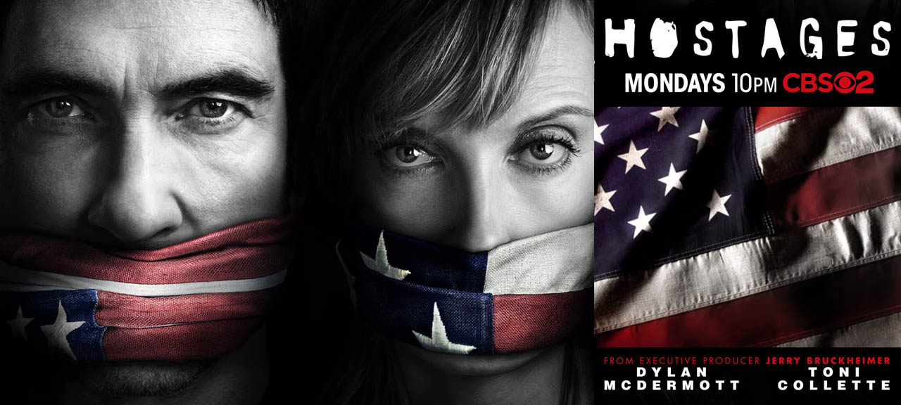 Hostages 2013
