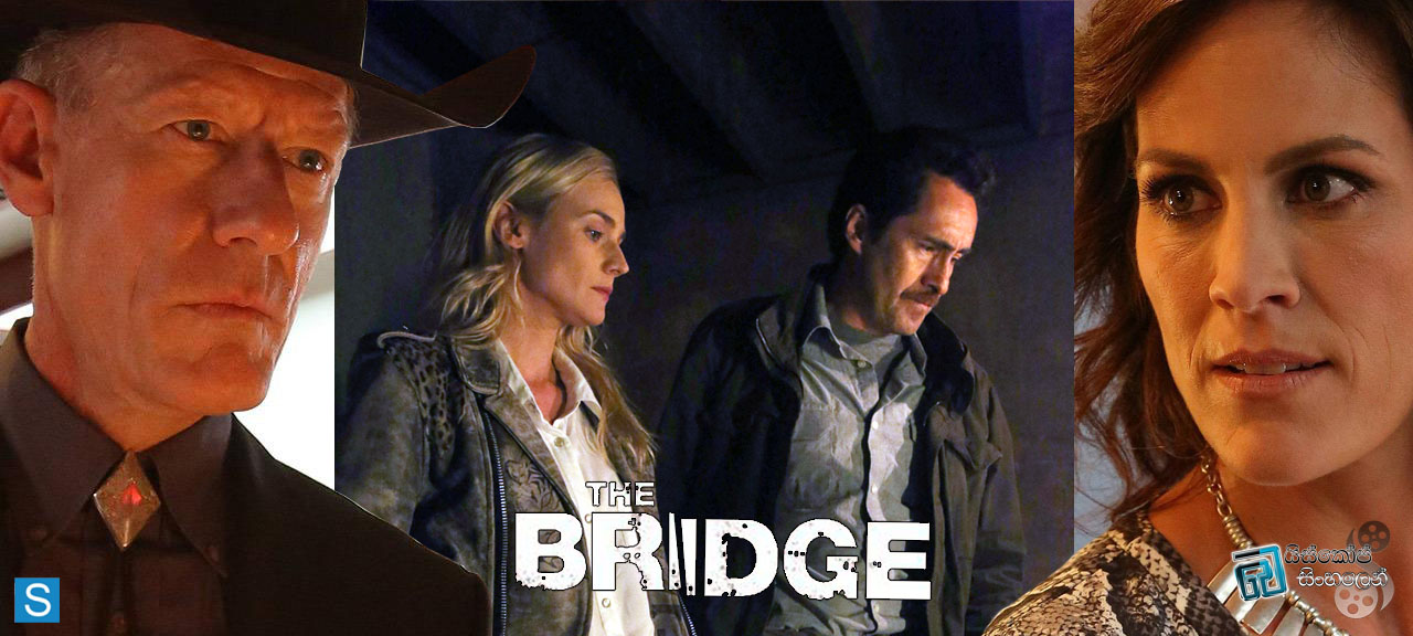 The Bridge [S01  E13]