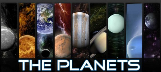 The-Planets