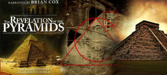 The Revelation of the Pyramids (2010)