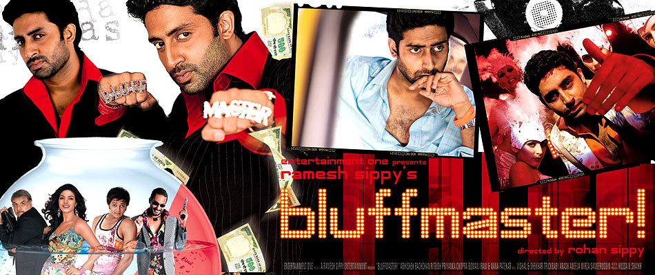 Bluffmaster (2005)