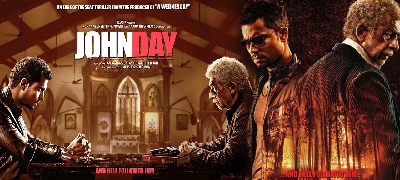 JohnDay (2013)