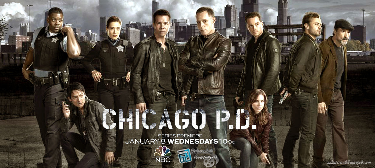 Chicago PD [S01  E02]