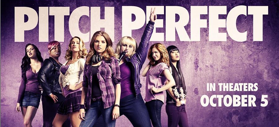 Nonton Pitch Perfect 2 (2015) - NobarFilm 21
