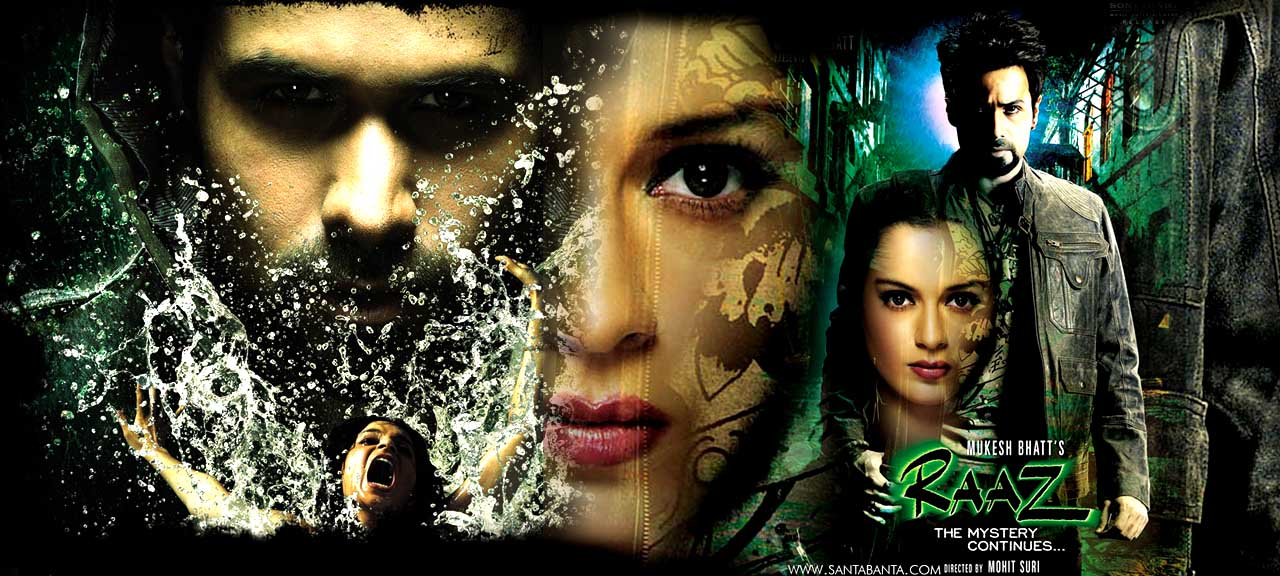 Raaz The Mystery Continues (2009)