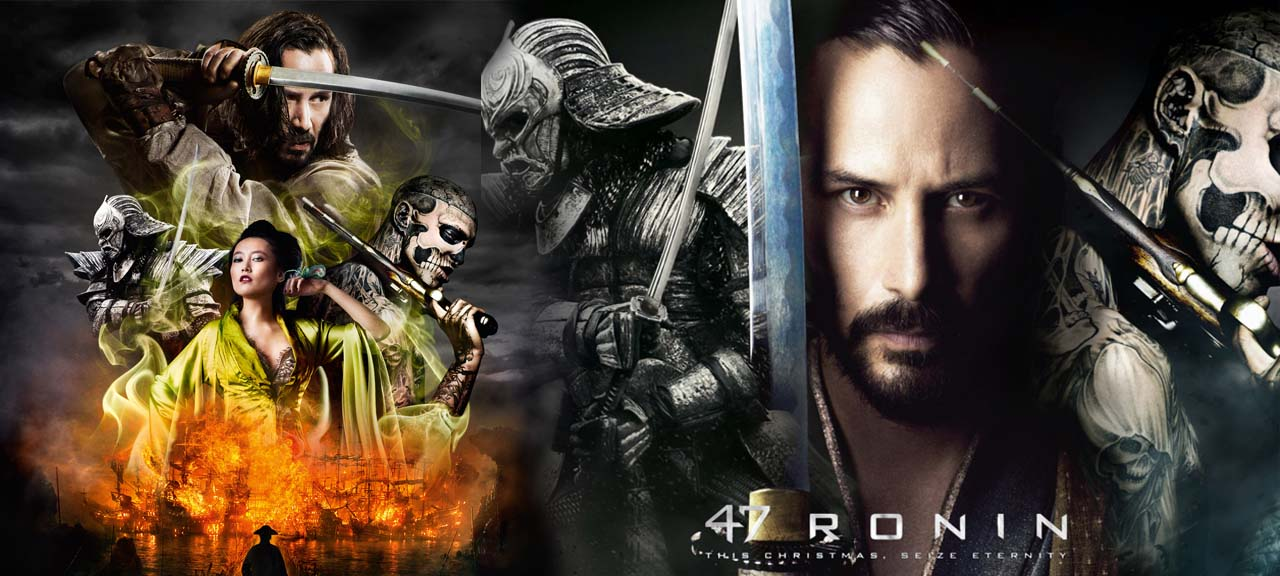 Images of 47 Ronin Rotten Tomatoes - #rock-cafe
