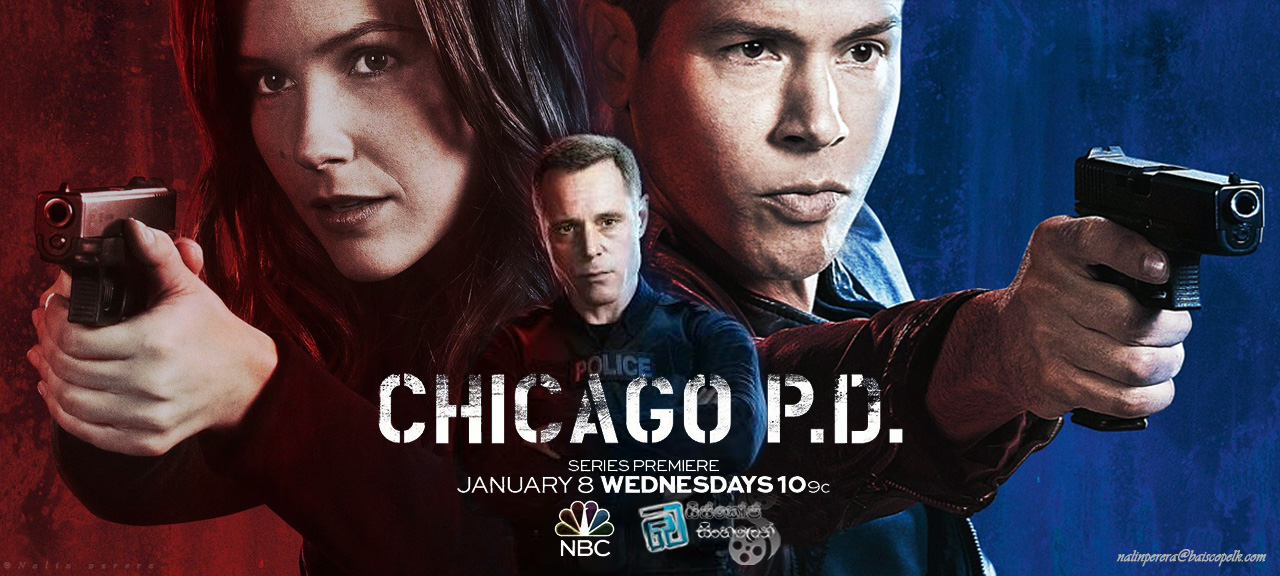 Chicago PD - 01x06