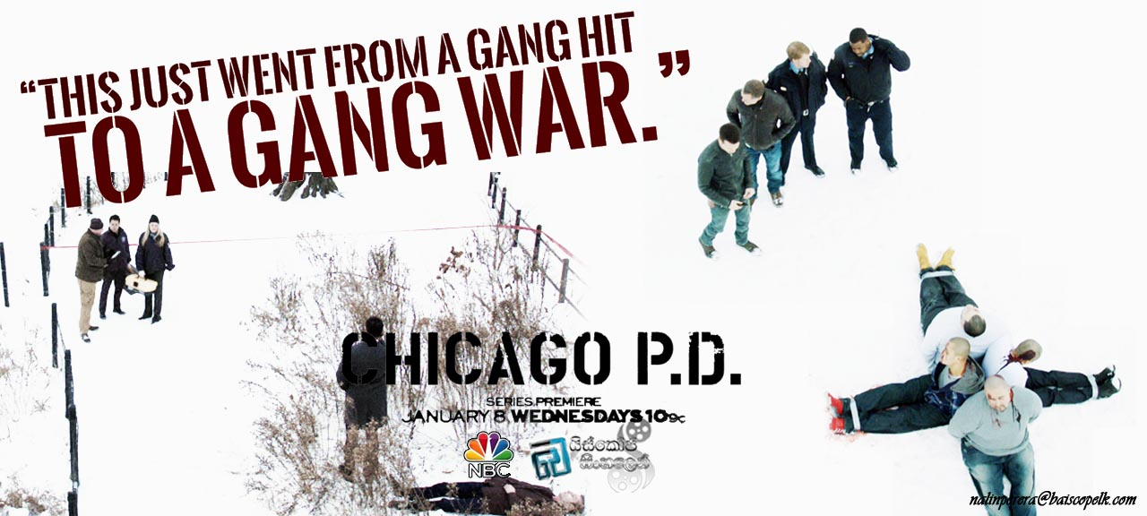 Chicago PD - 01x09