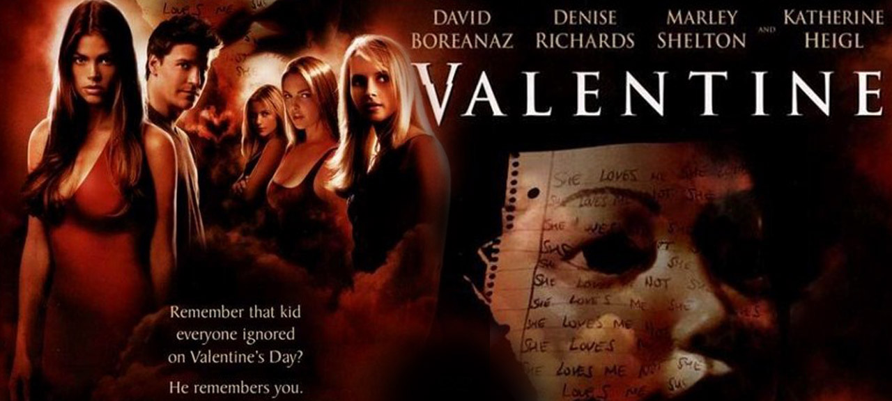 watch valentine 2001 full movie hd online free on - Valentine Full Movie