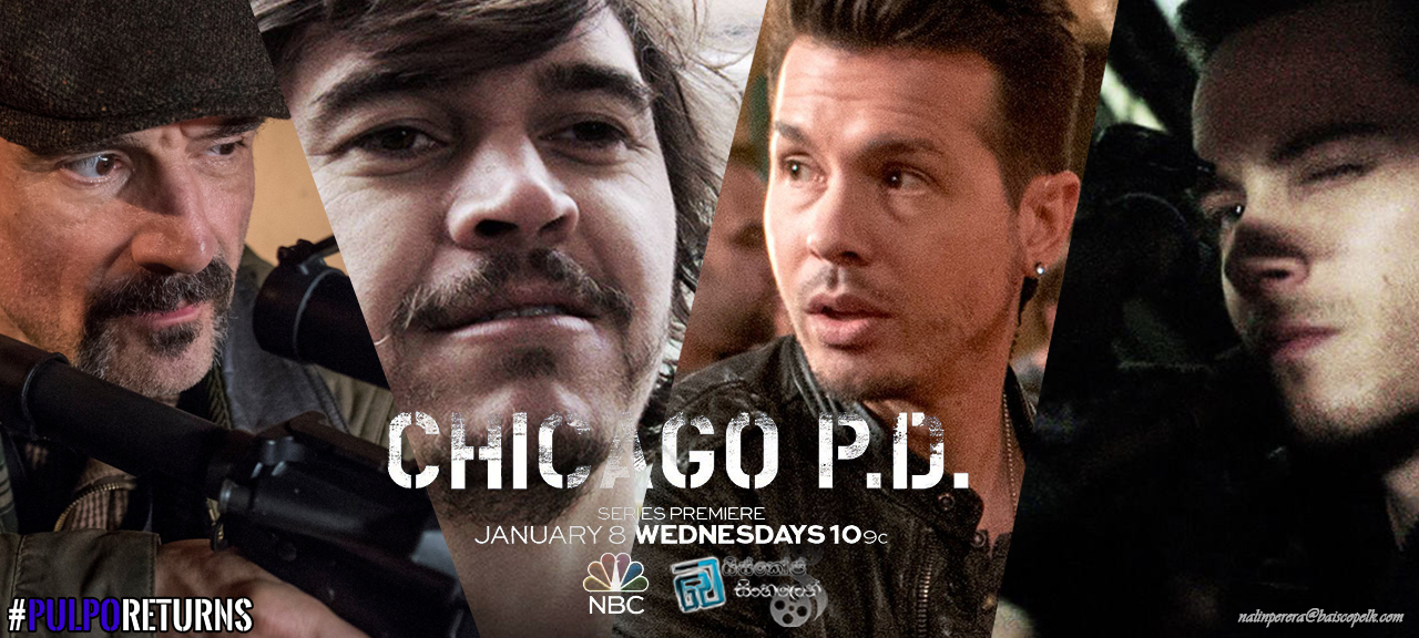 Chicago PD - 01x13