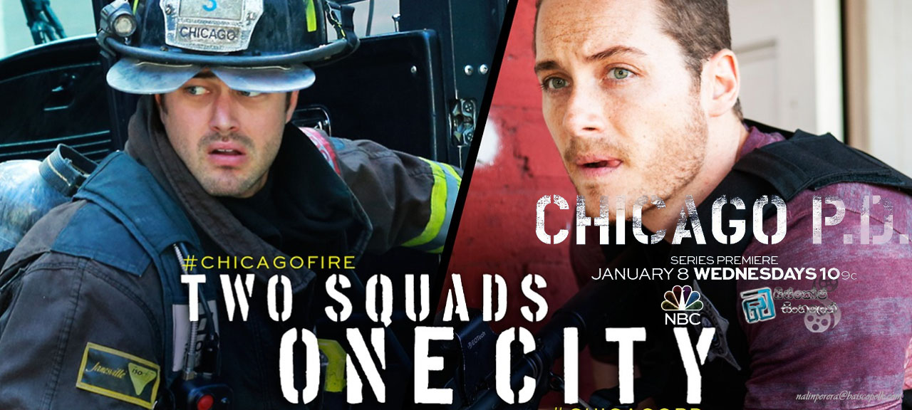 Chicago PD 1X12