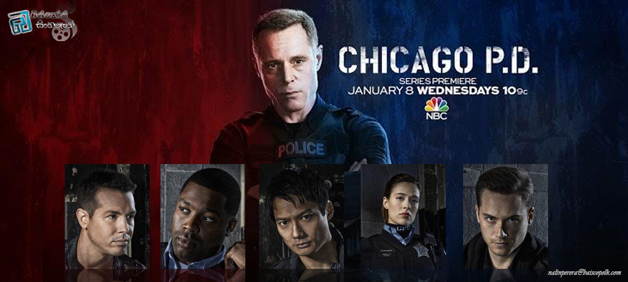 Chicago PD  1X14