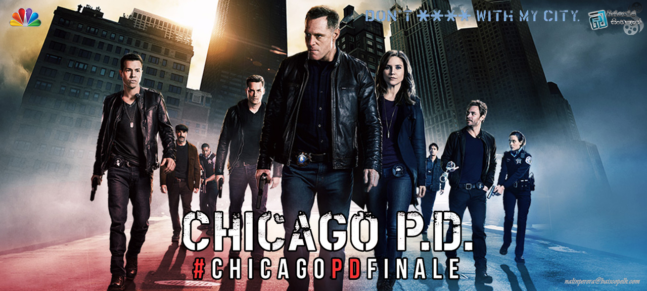 Chicago PD 1X15
