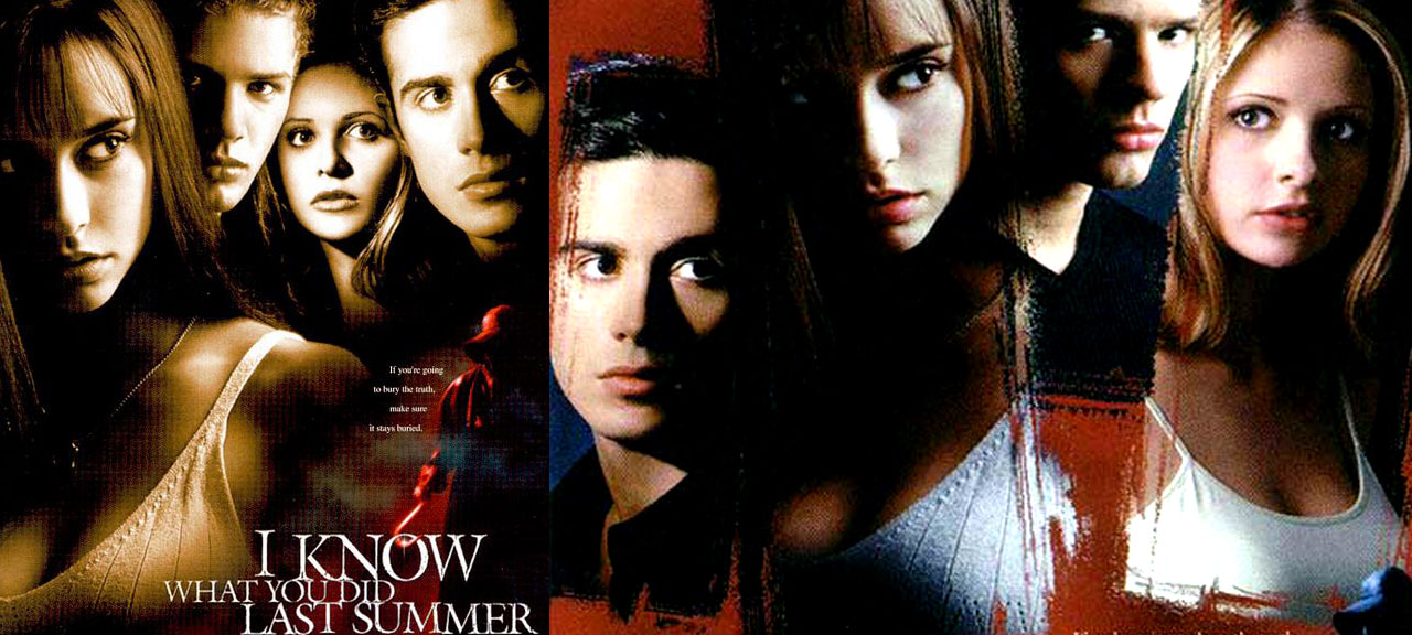 I still know what you did in last summer 1998