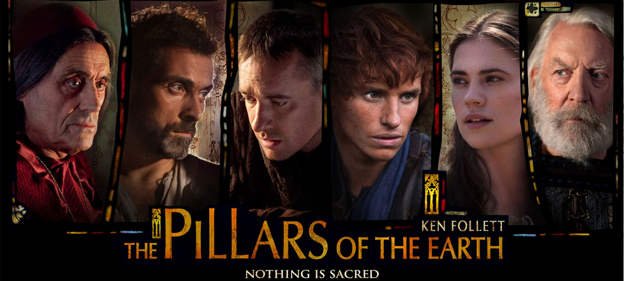 The Pillars of the Earth (2010) 1