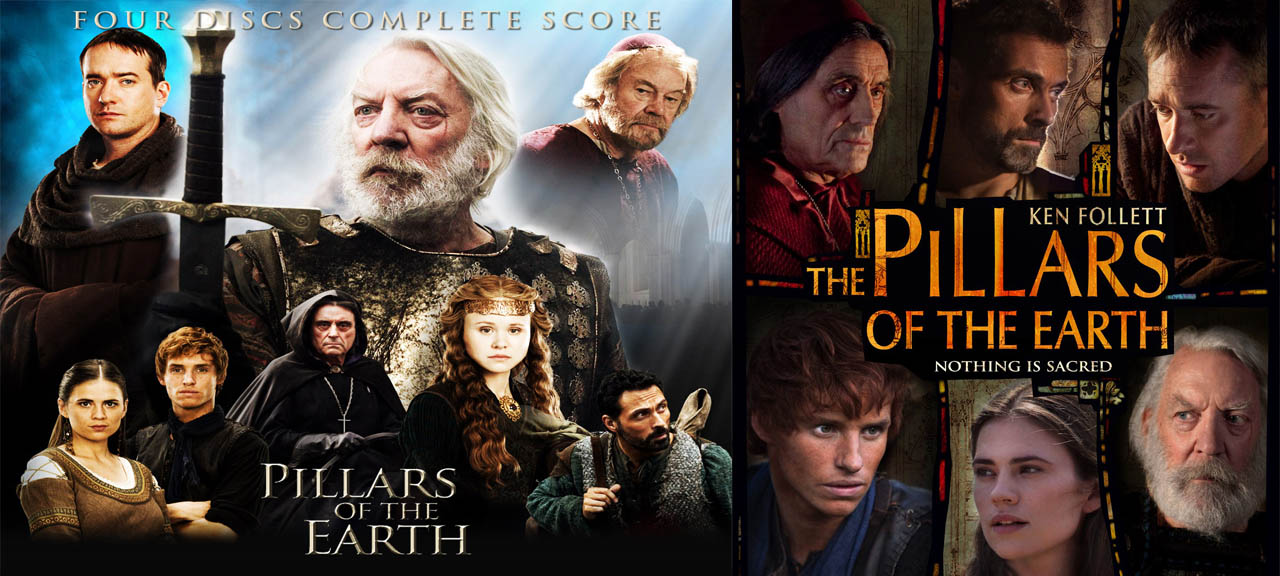 The Pillars of the Earth (2010) 2