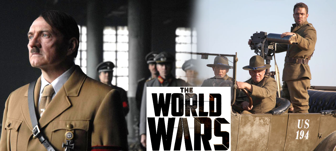 The World Wars epi 1