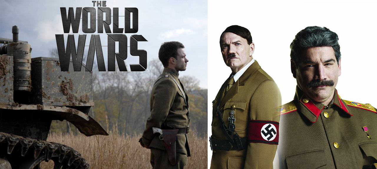 The World Wars epi 3