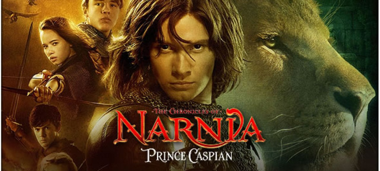 The Chronicles of Narnia Prince Caspian (2008)