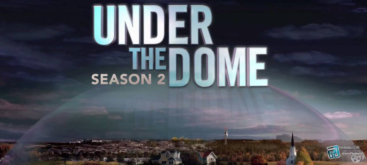 Under the Dome S02