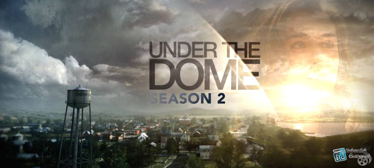 Under the Dome S021