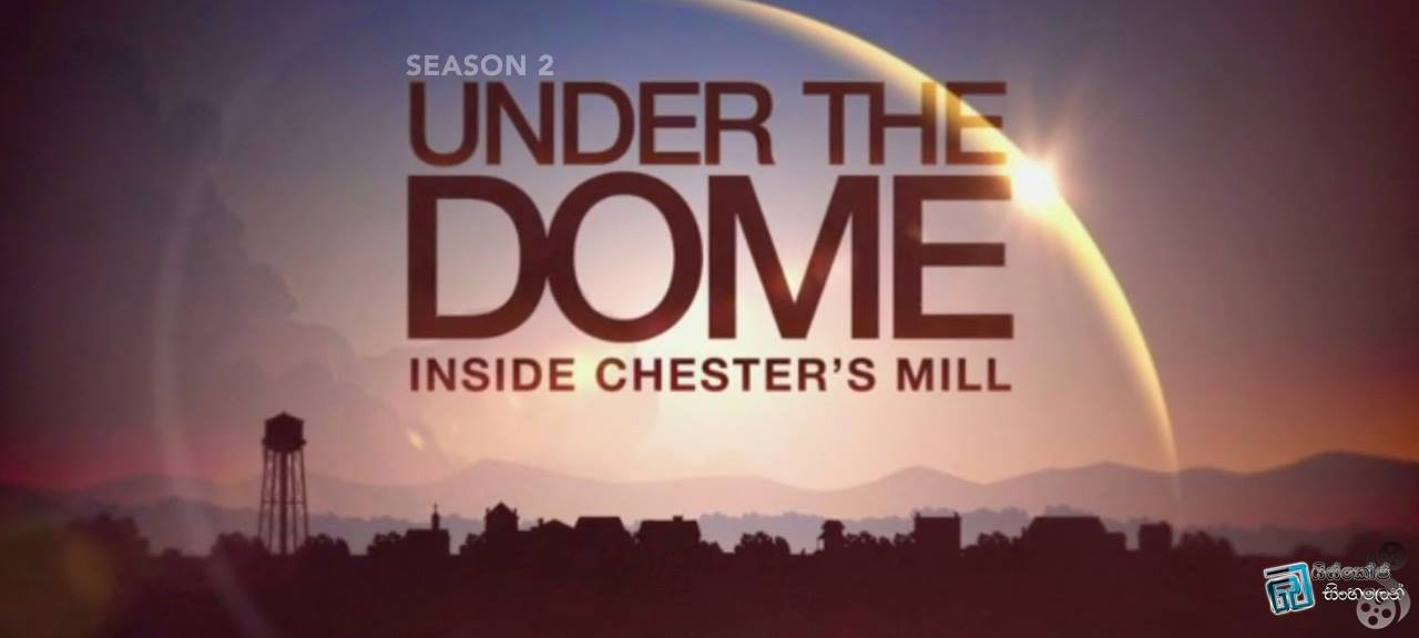Under the Dome S022