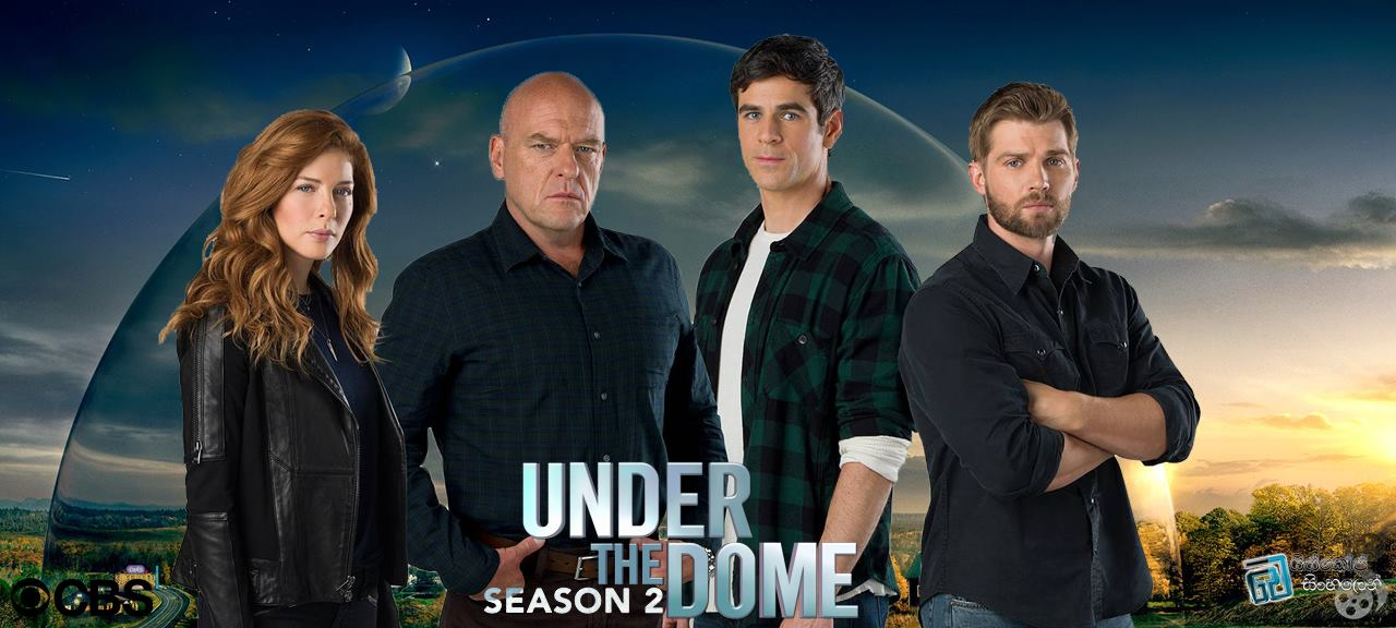 Under the Dome S023