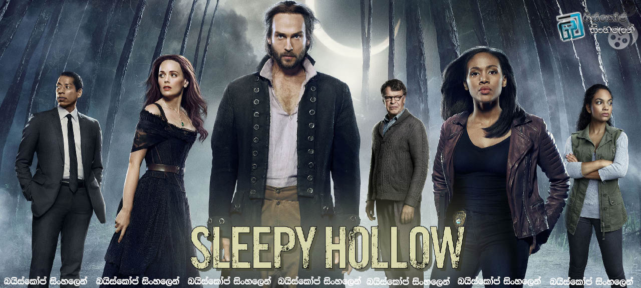 Sleepy Hollow season 2 TV2