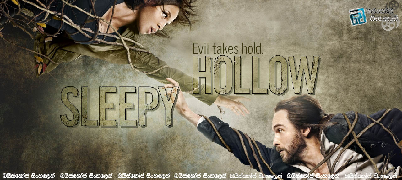 Sleepy Hollow season 2 TV3