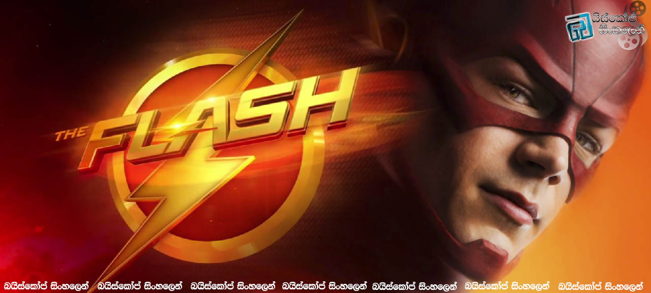 The Flash TV 1