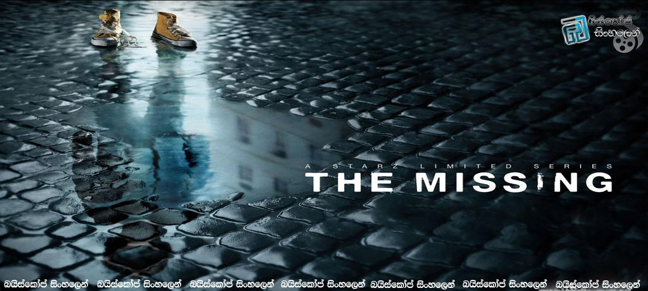 The-Missing-3