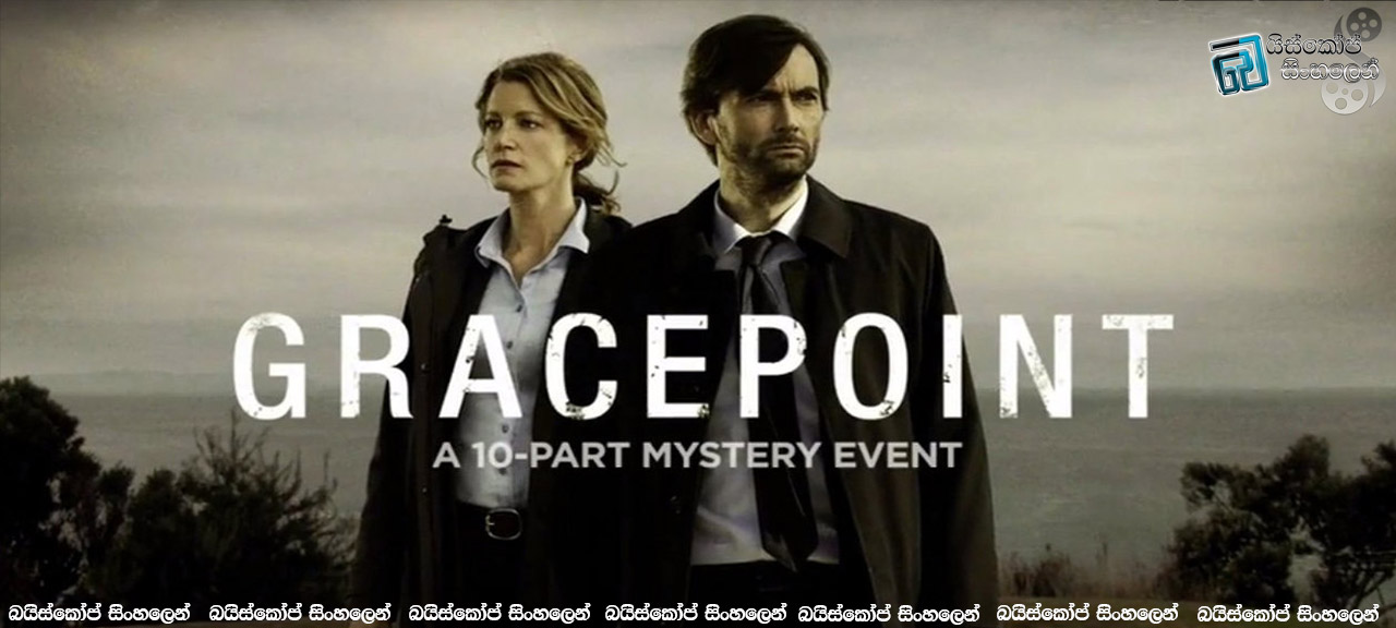 Gracepoint-TV