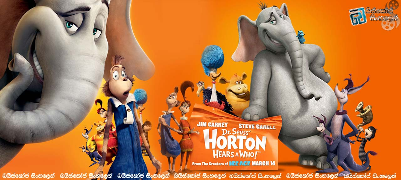 Horton hears a who pron, online video of shemale sex
