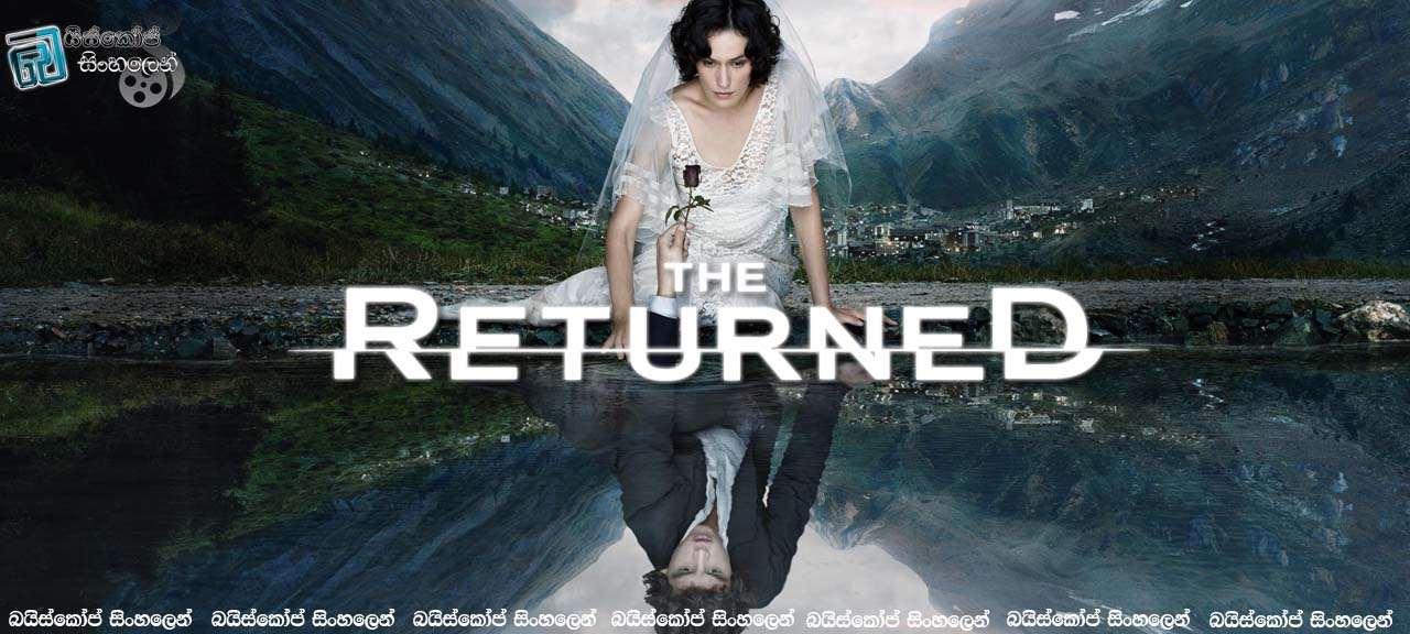 The Returned TV 1