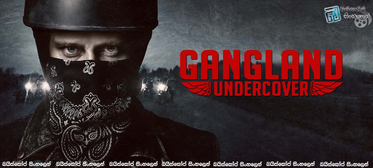 Gangland Undercover 1