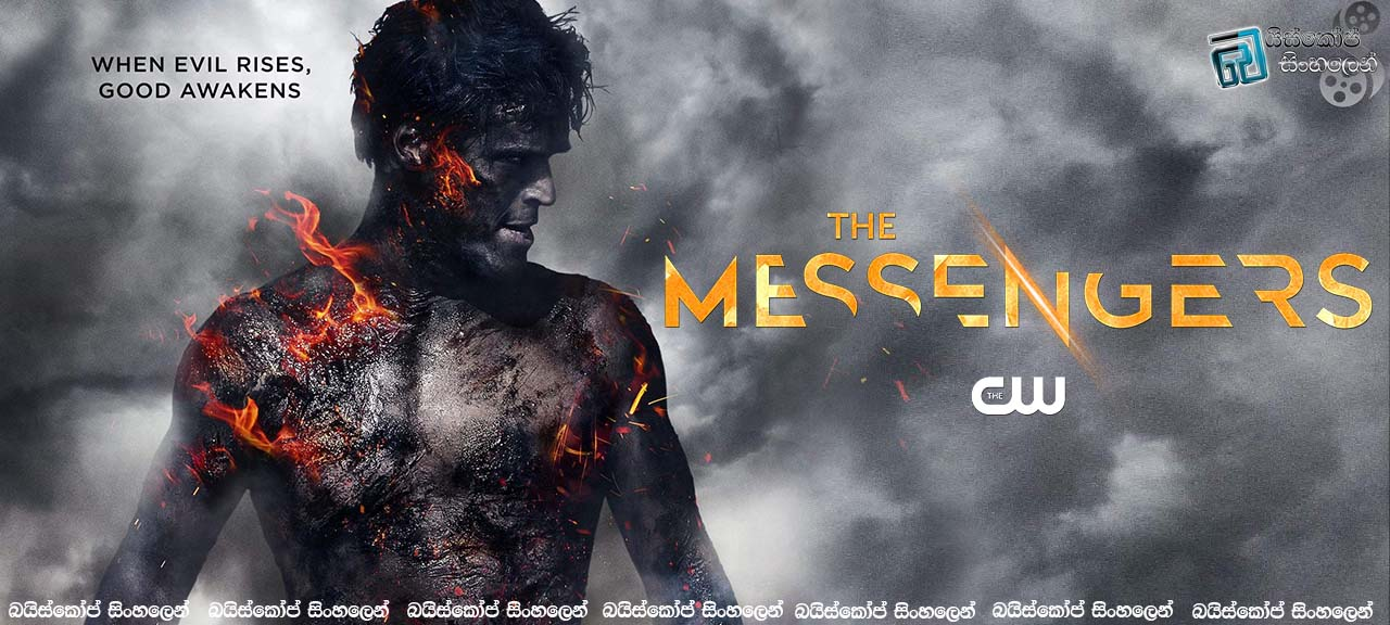 The Messengers (2015) (TV)-2
