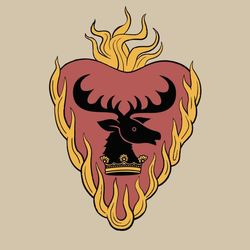 House-Baratheon-of-Dragonstone-heraldry