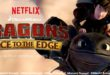 Dragons - Race to the Edge TV4