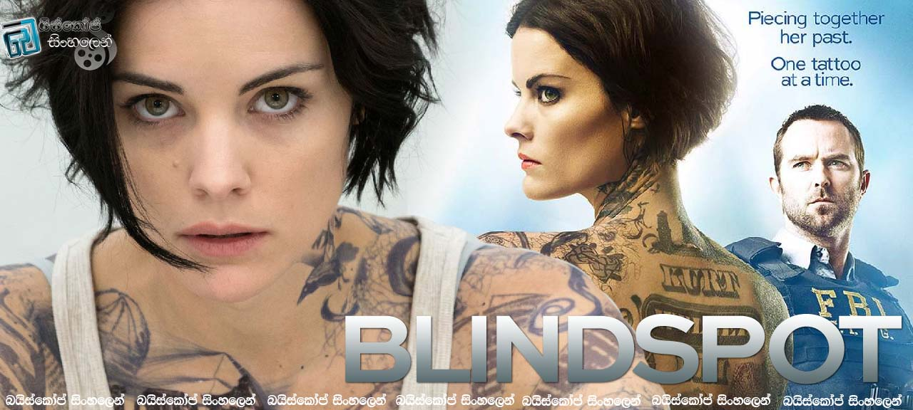 Blindspot (2015) TV-2