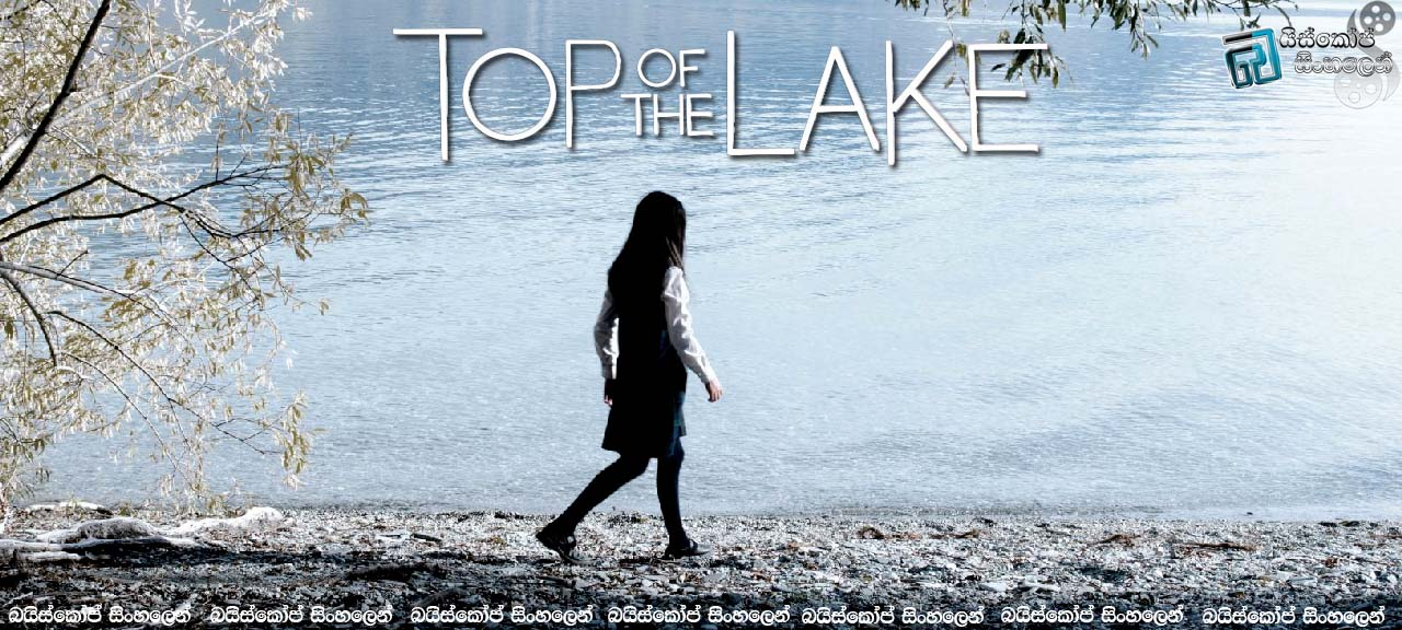 Top of the Lake (2013)